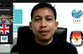 Tidak Ada PSU di Pilwalkot Makassar 2020