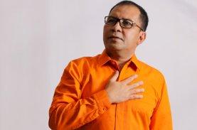 Jadi Sasaran Kampanye Hitam, Kenyataannya Hanya Danny Lahir di Makassar