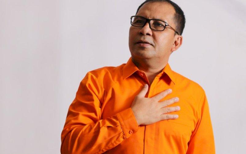 Moh Ramdhan Pomanto. foto: istimewa