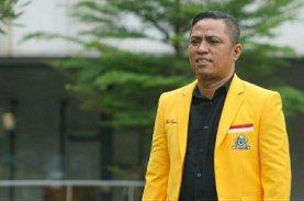 Lengserkan 5 Ketua Golkar, TP dan Armin Disebut Tak Paham Aturan Partai