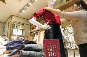 Nipah Mall Diskon Akhir Tahun