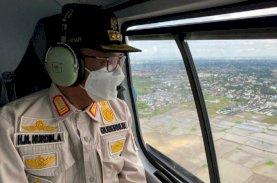 Gubernur Harap Ada Kajian Komprehensif Atasi Banjir