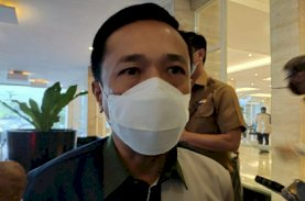 APBD Makassar 2021 Rp4,22 Triliun