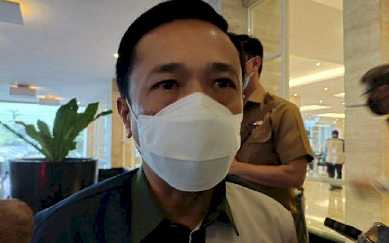 Rudy Djamaluddin. foto: istimewa