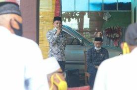 Taufik Malik Ajak Seluruh Konstituennya Dukung Tahfidz