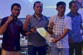 Wahyudin Ketua IKA SMAN 4 Makassar Angkatan 1992