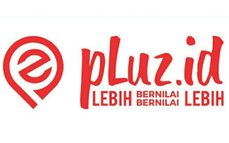 Logo pluz.id. foto: istimewa