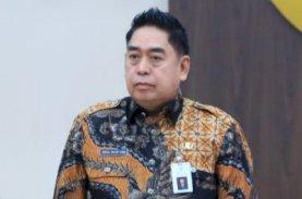 Sekda Sulsel Disebut Terlibat Dugaan Gratifikasi Bansos Rp1,2 Miliar