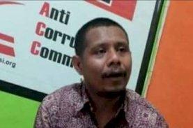 ACC Desak Polda Usut Tuntas Keterlibatan Sekda Sulsel
