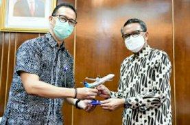 Garuda Indonesia Apresiasi Pemprov Sulsel Gratiskan Rapid Test Antigen
