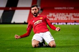 Manchester United Depak Liverpool dari Piala FA