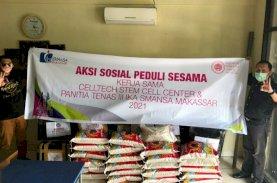 CSC Indonesia Salurkan Bantuan untuk Korban Gempa Sulbar