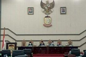 DPRD Minta Pelantikan Wali Kota Makassar Segera Dilakukan