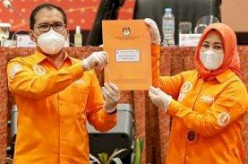 Danny-Fatma Akan Evaluasi Kinerja Birokrat Pemkot Makassar