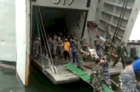 Dinsos Sulsel Kirim Bantuan untuk Korban Gempa Sulbar