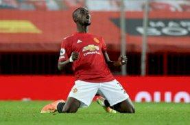 Bailly Akan Jadi Mentor Amad Diallo di Man United