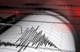 Dua Kecamatan Laporkan Adanya Kerusakan Pasca Gempa Magnitudo 7,1 di Sulut