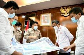 Gubernur Sulsel Dukung Penuh Infrastruktur Geopark Maros-Pangkep