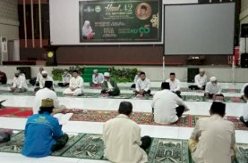 KH Muhyiddin Zain, Tokoh Pendidikan Tinggi Islam Sulsel