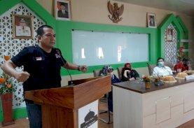 Waspada Covid-19 Meningkat, Makassar Jadi Episentrum Sulsel