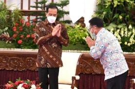 Presiden: BKKBN Pegang Kendali Pencegahan Stunting