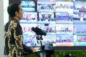 Kementerian PUPR Tender Seleksi Dini, Ini Harapan Presiden