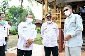 Pemprov Sulsel Target Jadikan Jeneponto Pusat Industri Garam Nasional