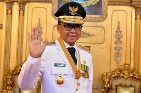 KPK Benarkan Tangkap Gubernur Sulsel