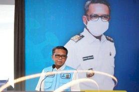 Launching Vaksinasi Covid-19, Gubernur Sulsel Batal Divaksin