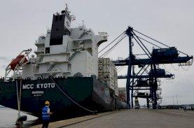 Pelindo IV Beri Stimulus Pengguna Jasa Pelabuhan