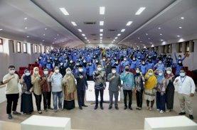 526 CPNS Pemkot Makassar Terima SK