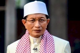 Nasaruddin Umar Ajak Gubernur Sulsel Usulkan AG Drs KH Muhyiddin Zain Jadi Pahlawan Nasional