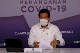 Kesiapsiagaan Bencana Penting Cegah Penularan Covid-19 di Pengungsian