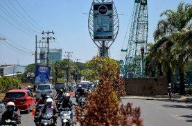 Nindya Karya Masih Berpeluang Garap Proyek Pedestrian Metro Tanjung Bunga