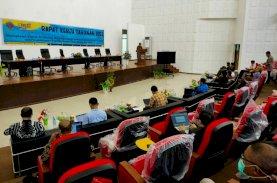 RKT 2022 PNUP Dihadiri Sesditjen dan Biro Perencanaan Kemendikbud