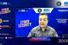 Sucofindo Luncurkan Jasa Konsultasi Cyber Security