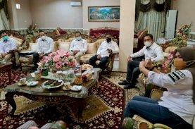 Ketua DPRD Sulsel Siap Perjuangkan Perda Jasa Konsultan