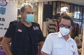 Dokter di Makassar Kembali Gugur Sebagai Pahlawan Kemanusiaan Covid-19