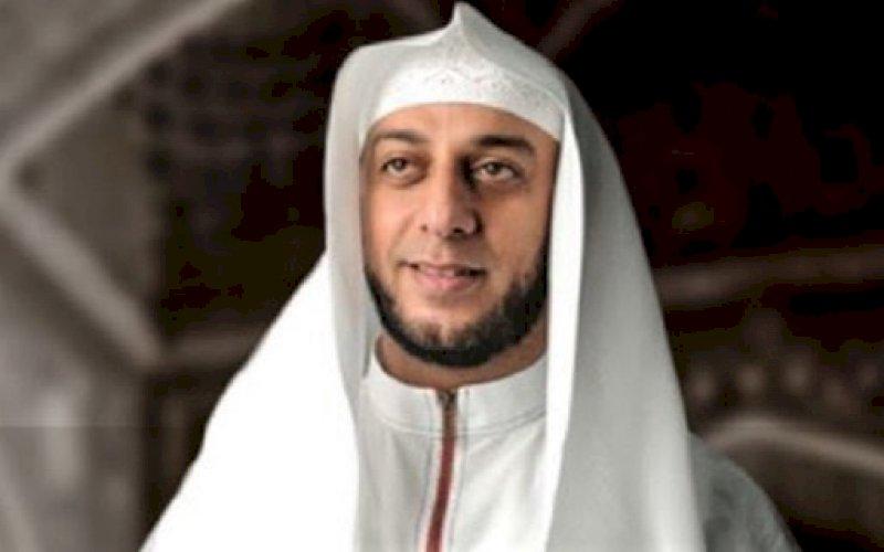 Syekh Ali Saleh Mohammed Ali Jaber. foto: istimewa