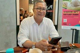 Yusuf Gunco: Kalau Masyarakat Menginginkan, Saya Siap Maju di Pilkada Takalar 2022
