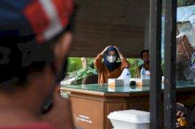 Pemberdayaan Masyarakat Solusi Tetap Produktif di Tengah Pandemi Covid-19