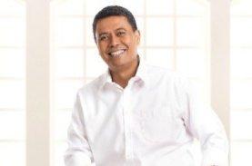 Anggoro Eko Jabat Direktur Utama BPJS Ketenagakerjaan