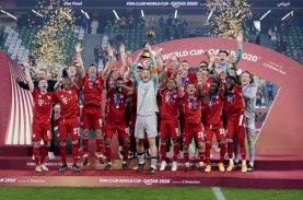Bayern Munich Juara Piala Dunia Klub 2020