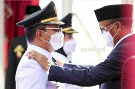 Danny Pomanto Minta Dukungan Rakyat untuk Makassar Terus Dua Kali Tambah Baik
