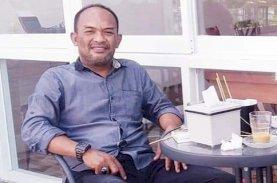 Nurdin Abdullah Tersangka OTT, Djusman AR Minta KPK Tindak Lanjuti Kasus Bansos Covid-19 di Sulselbar