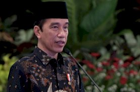 Pesan Presiden untuk Bank Syariah Indonesia