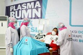 Kementerian BUMN Launching Plasma BUMN untuk Indonesia