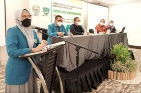 Rektor UIM Berharap DPRD Maros Rumuskan Regulasi Pro Potensi Generasi Muda
