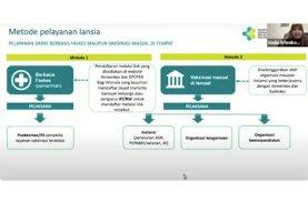 Mekanisme Pendaftaran dan Pelaksanaan Vaksinasi Covid-19 bagi Lansia