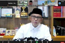 Gubernur Sulsel Sebut AG Drs KH Muhyiddin Zain Ulama dan Pendidik Sarat Keteladanan